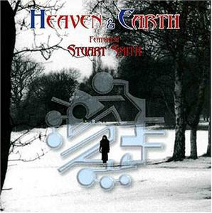 Album  Cover Heaven & Earth - Heaven And Earth on MERCURY Records from 1978