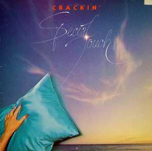 Album  Cover Crackin' - Special Touch on WARNER BROS. Records from 1978