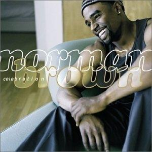 Album  Cover Norman Brown - Celebration on WARNER BROS. Records from 1999