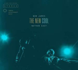 Front Cover Album Bob James - The New Cool