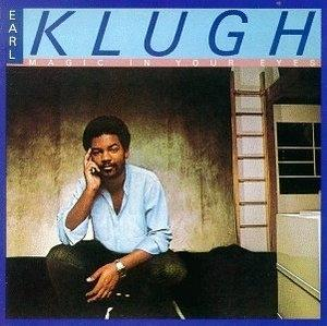 Album  Cover Earl Klugh - Magic In Your Eyes on UNITED ARTISTS Records from 1976