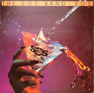 Album  Cover The S.o.s. Band - S.o.s. on CAPITOL Records from 1980