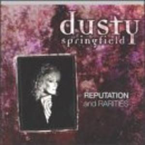 Album  Cover Dusty Springfield - Reputation on PARLOPHONE Records from 1990