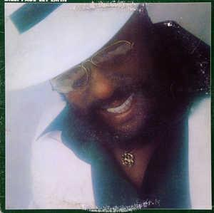 Front Cover Album Billy Paul - Let' Em In