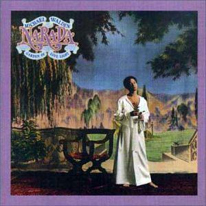Album  Cover Narada Michael Walden - Garden Of Love Light on ATLANTIC Records from 1975