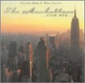 Album  Cover The Manhattans - Now on  Records from 1994