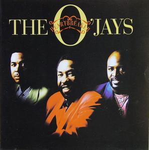 Front Cover Album The O'jays - Heartbreaker