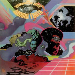 Album  Cover The Undisputed Truth - Cosmic Truth on GORDY Records from 1975