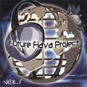 Album  Cover Various Artists - Future Flava Project Vol.1 on CALICLIQUE Records from 2005
