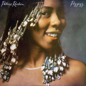 Album  Cover Patrice Rushen - Pizzazz on ELEKTRA Records from 1979