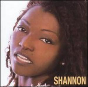 Album  Cover Shannon - A Beauty Returns on L-COMMITTEE Records from 2007