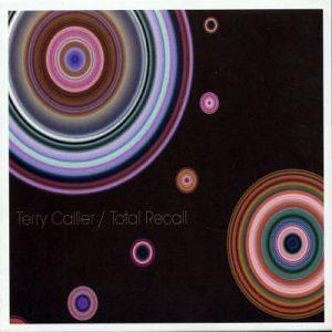 Album  Cover Terry Callier - Total Recall on  Records from 2004