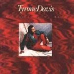 Album  Cover Tyrone Davis - You Stay On My Mind on ICHIBAN Records from 1994
