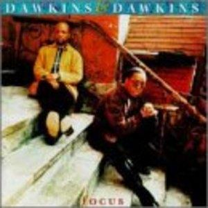 Album  Cover Dawkins & Dawkins - Focus on HARMONY Records from 1998