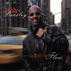 Album  Cover Walter Beasley - Go With The Flow on N-CODED MUSIC Records from 2003