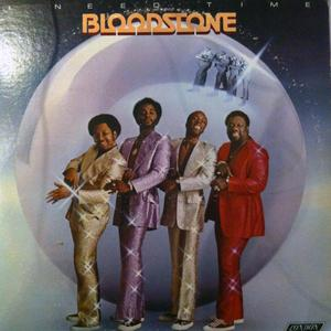 Front Cover Album Bloodstone - I Need Time