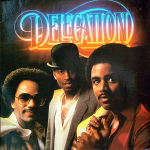 Album  Cover Delegation - Delegation Ii on ARIOLA Records from 1981