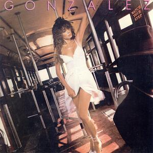 Album  Cover Gonzalez - Watch Your Step on CAPITOL Records from 1980