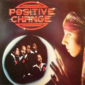 Album  Cover Positive Change - Positive Change on  Records from 1978