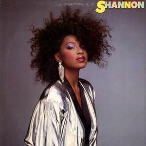 Album  Cover Shannon - Do You Wanna Get Away on MIRAGE Records from 1985