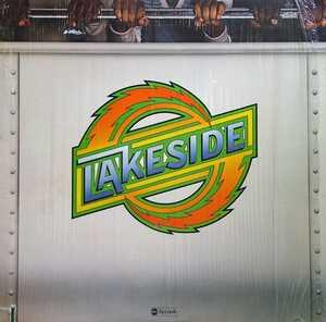 Album  Cover Lakeside - Lakeside Express on ABC Records from 1977