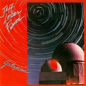 Album  Cover Jeff Lorber - Galaxian on ARISTA Records from 1980