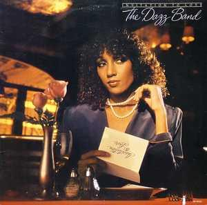 Album  Cover The Dazz Band - Invitation To Love on MOTOWN Records from 1981
