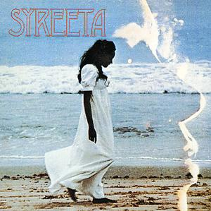 Album  Cover Syreeta Wright - Syreeta on MOWEST Records from 1972
