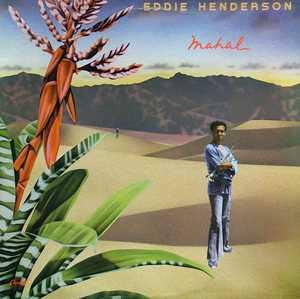 Album  Cover Eddie Henderson - Mahal on CAPITOL Records from 1978