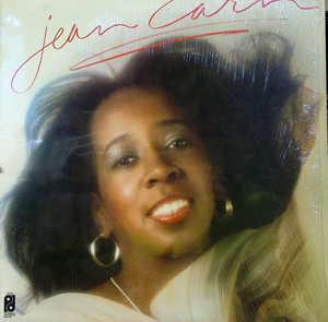 Album  Cover Jean Carne - Jean Carn on PHILADELPHIA INTERNATIONAL Records from 1976
