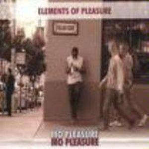 Album  Cover Mo Pleasure - Elements Of Pleasure on WATERSIGN Records from 2004