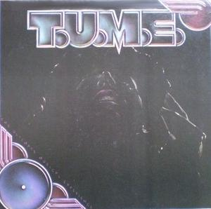 Album  Cover T.u.m.e. - The Ultimate Musical Experience on MGM Records from 1975
