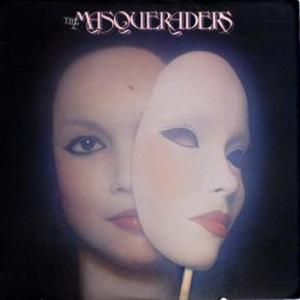 Album  Cover The Masqueraders - The Masqueraders on BANG Records from 1980