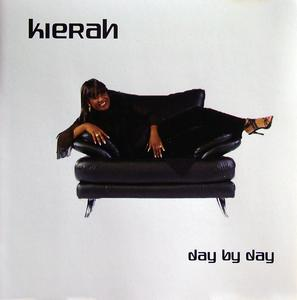 Front Cover Album Kierah - Day By Day