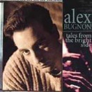 Album  Cover Alex Bugnon - Tales From The Bright Side on RCA Records from 1995