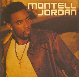 Album  Cover Montell Jordan - Montell Jordan on DEF SOUL Records from 2002