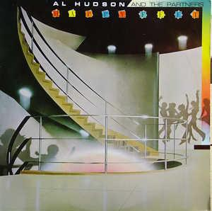 Album  Cover Al Hudson - Happy Feet on  Records from 1979