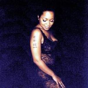 Album  Cover Monifah - Mo'hogany on UPTOWN / UNIVERSAL Records from 1998