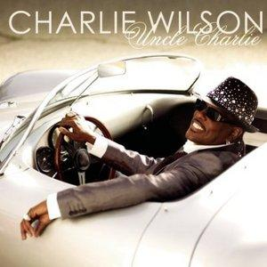 Front Cover Album Charlie Wilson - Uncle Charlie