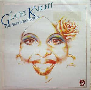 Album  Cover Gladys Knight - Miss Gladys Knight on BUDDAH (ARISTA) Records from 1978