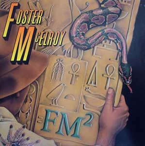 Front Cover Album Foster Mcelroy - FM2