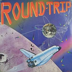 Album  Cover Round Trip - Round Trip on MCA Records from 1981