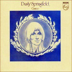 Album  Cover Dusty Springfield - Cameo on PHILIPS Records from 1973