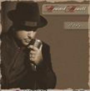 Album  Cover Howard Hewett - If Only on THE GROOVE Records from 2007