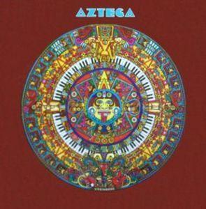 Album  Cover Azteca - Azteca on COLUMBIA Records from 1972