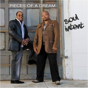 Album  Cover Pieces Of A Dream - Soul Intent on HEADS UP Records from 2009