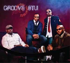 Album  Cover Groove Stu - Artofficial Substance on SOUL THEORY ENTERTAINMENT Records from 2012