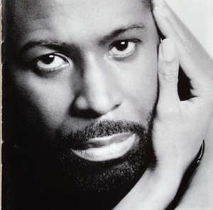 Album  Cover Teddy Pendergrass - You & I on WIND-UP Records from 1997