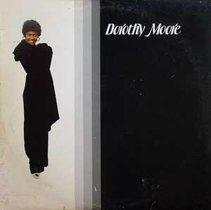 Album  Cover Dorothy Moore - Dorothy Moore on MALACO Records from 1977