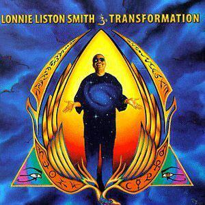 Album  Cover Lonnie Liston Smith - Transformation on  Records from 1998